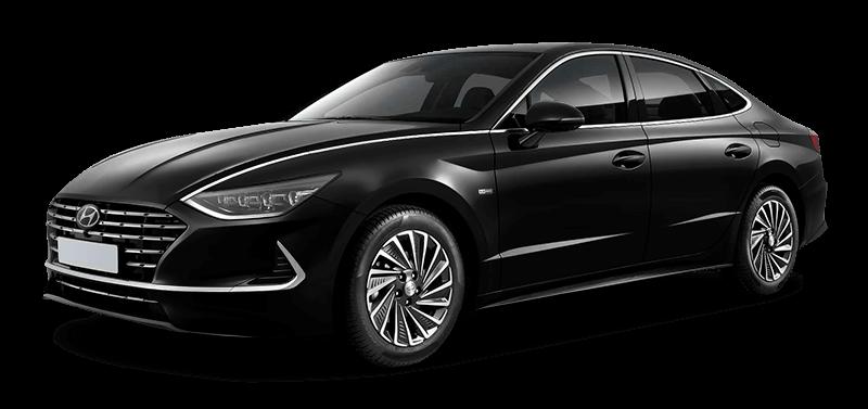Hyundai Sonata седан
