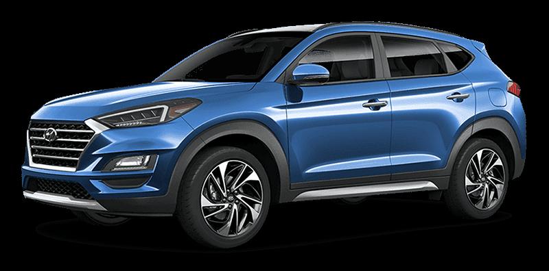 Hyundai Tucson универсал