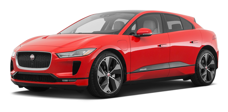 Jaguar I-Pace универсал 0 AT First Edition