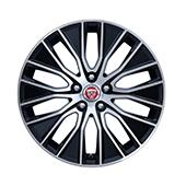 18-дюймовые 10-спицевые колесные диски Style 1049