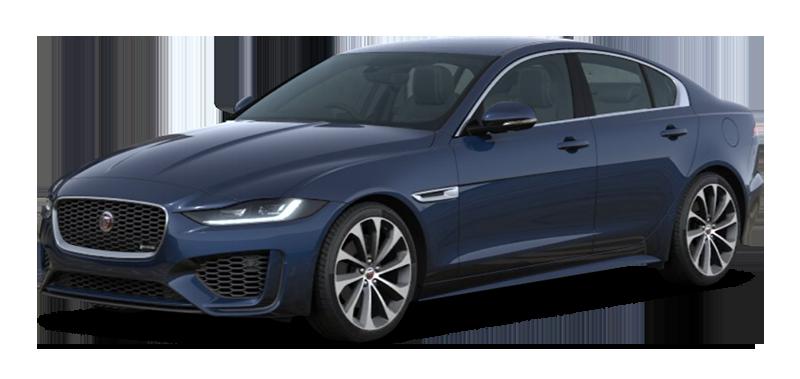 Jaguar XE седан 2 AT R-Dynamic SE