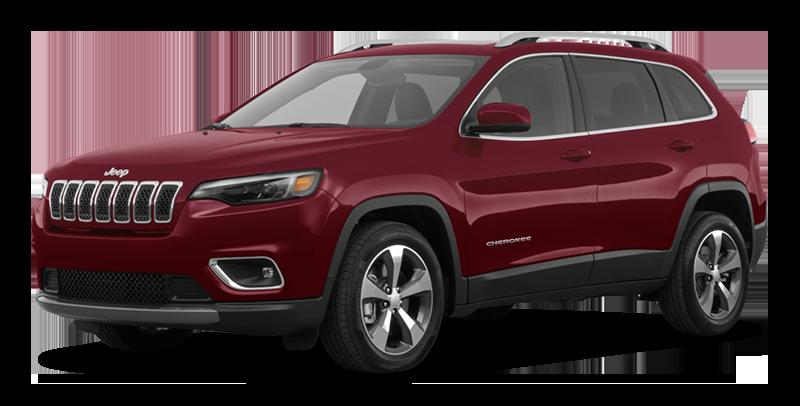Jeep Cherokee универсал