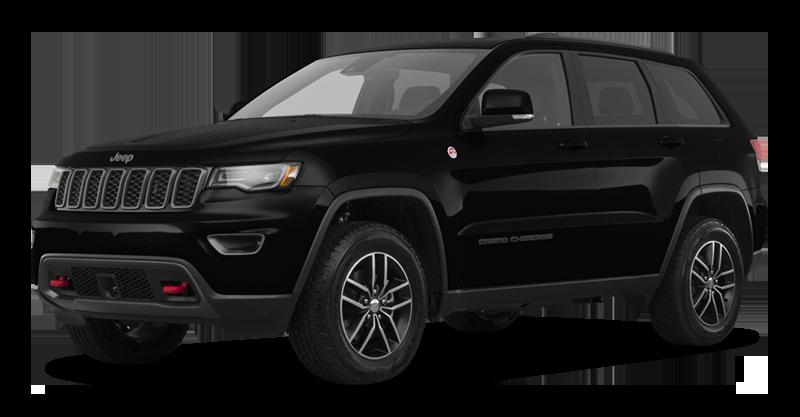 Jeep Grand Cherokee универсал