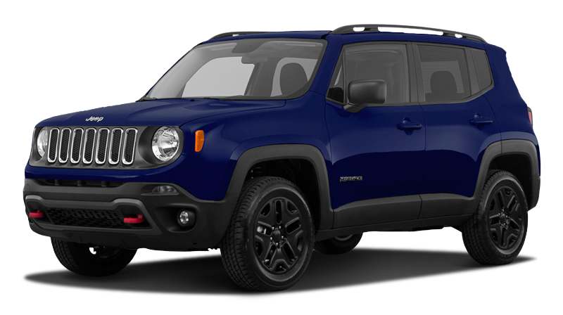 Jeep Renegade универсал