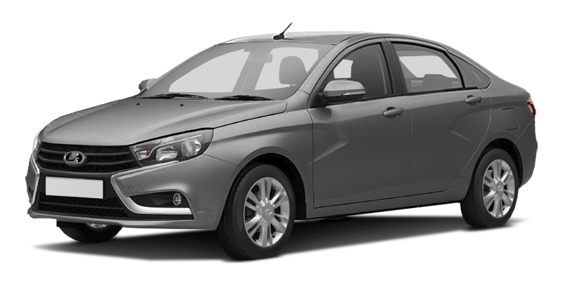 Lada Vesta седан 1.6 MT Comfort Multimedia