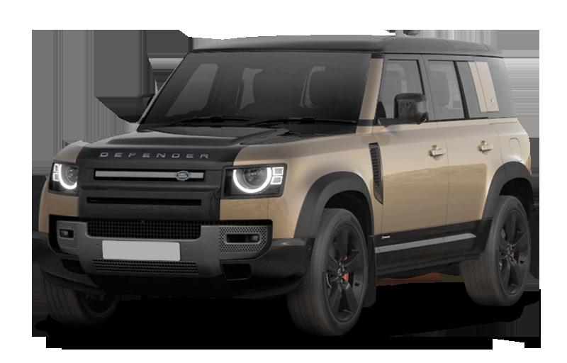 Land Rover Defender 5D Внедорожник