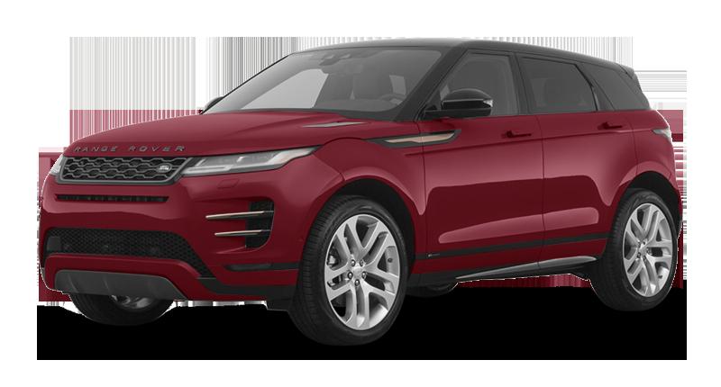 Land Rover Range Rover Evoque универсал