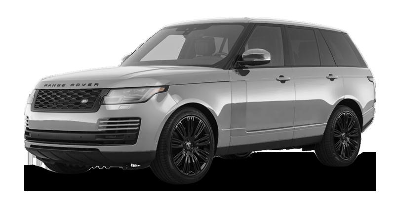 Land Rover Range Rover универсал