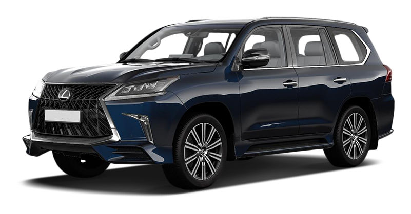 Lexus LX универсал 5.7 AT 25th Anniversary Edition