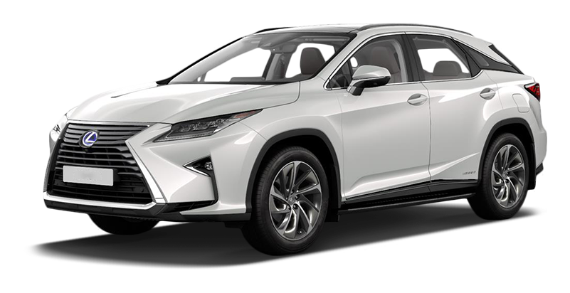 Lexus RX универсал