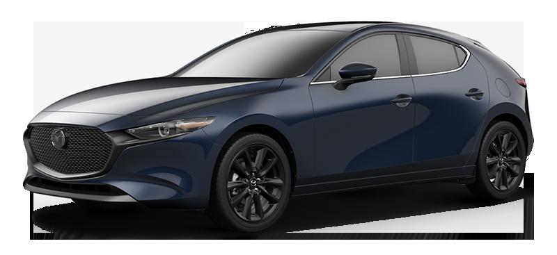 Mazda 3 хэтчбек хэтчбек