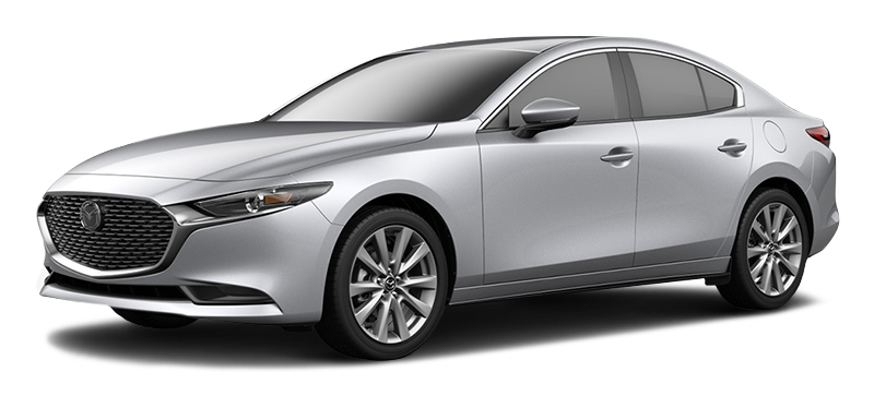 Mazda 3 седан седан