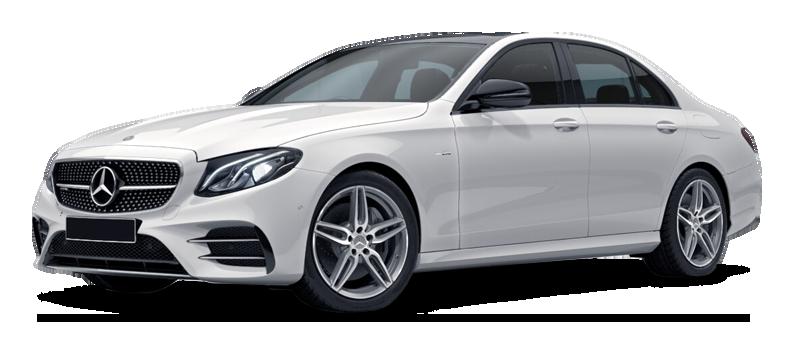 Mercedes-Benz E 53 AMG седан 3 AT E 53 AMG