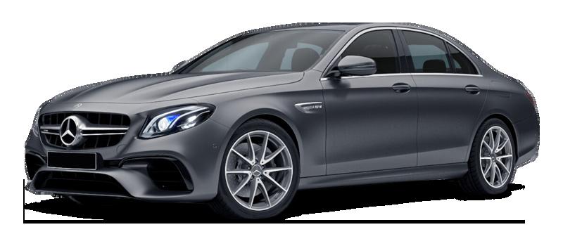 Mercedes-Benz E 63 AMG седан