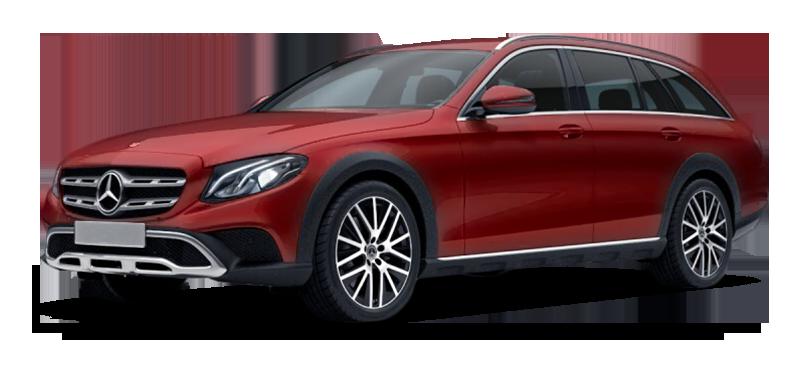Mercedes-Benz E-Класс All-Terrain универсал 2 AT E 220 d