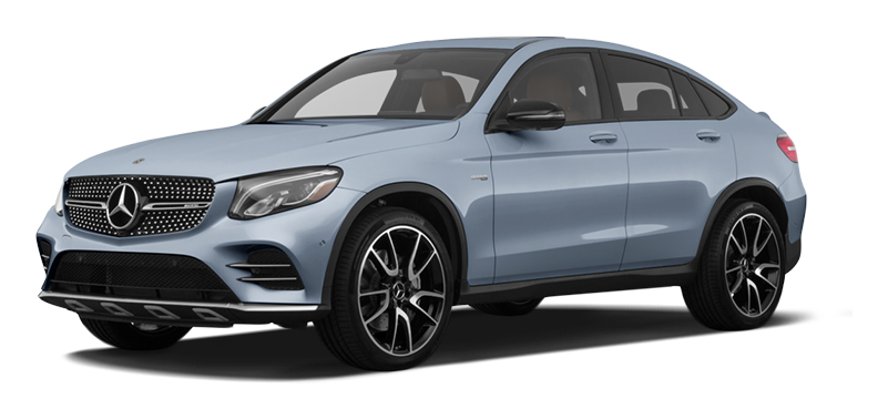 Mercedes-Benz GLC купе универсал 2.1 AT GLC 220 d