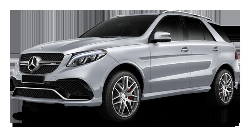 Mercedes-Benz GLE 63 AMG универсал 5.5 AT GLE 63 S AMG