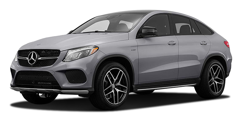Mercedes-Benz GLE купе универсал 3 AT GLE 350 d