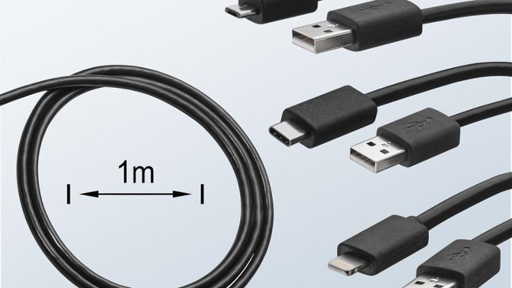 Комплект кабелей мультимедийного интерфейса