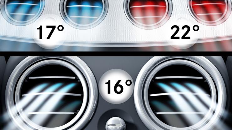Автоматическая климатическая установка THERMOTRONIC