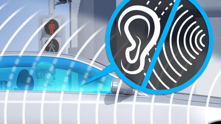 Пакет комфортной акустики и звукоизоляции