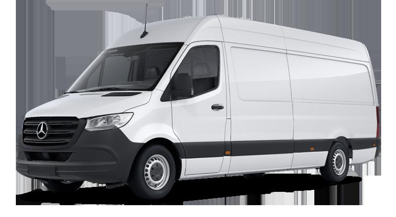 «Mерседес-Бенц» Sprinter фургон