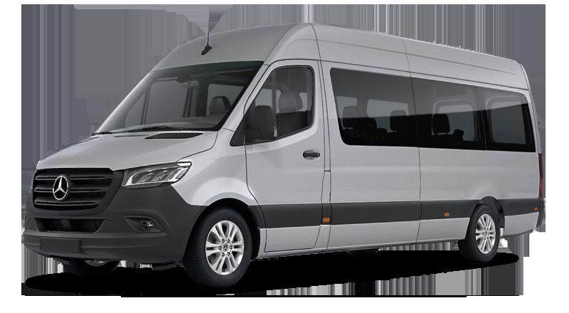 «Mерседес-Бенц» Sprinter микроавтобус