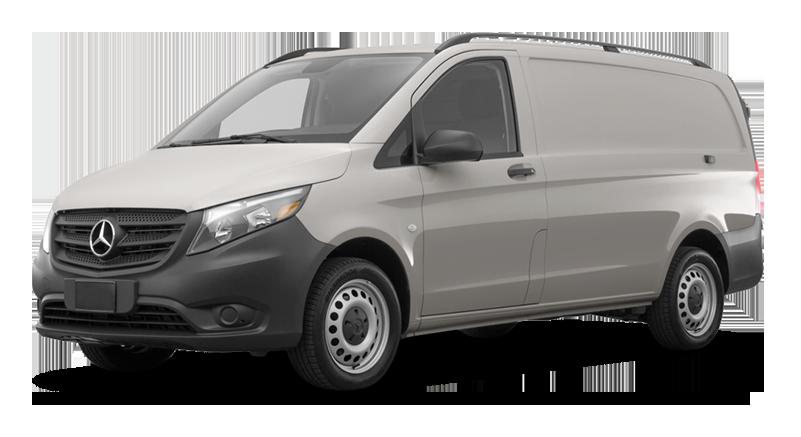 «Mерседес-Бенц» Vito фургон фургон