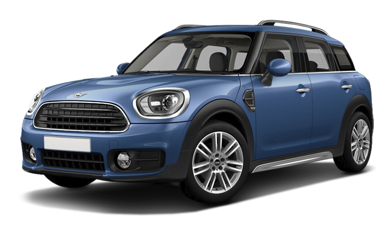 MINI Countryman внедорожник 1.5 MT Countryman Cooper