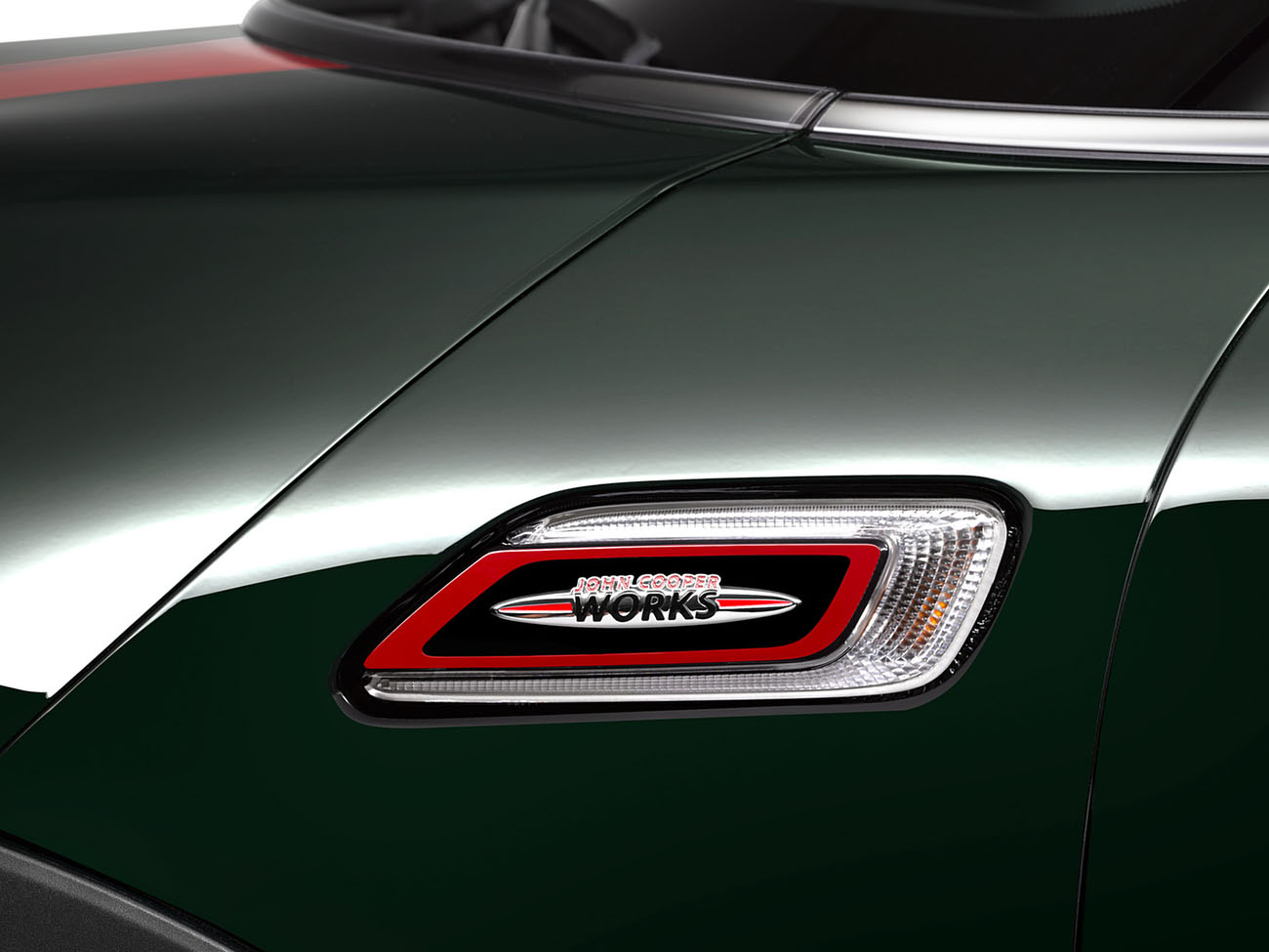 MINI Clubman John Cooper Works универсал