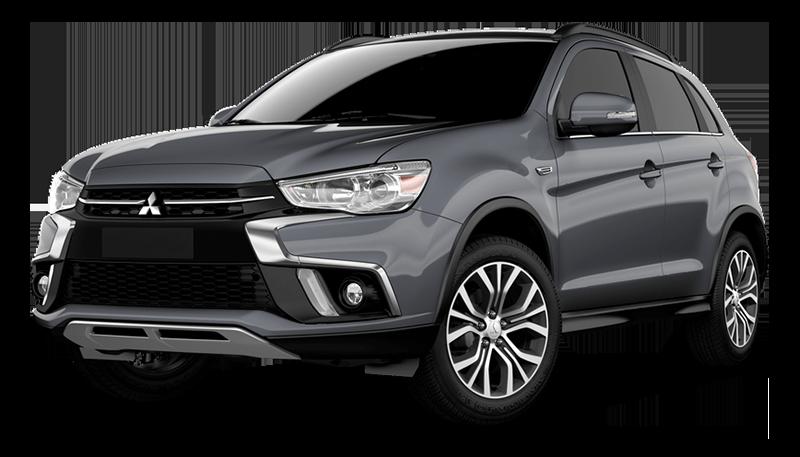 Mitsubishi Motors ASX внедорожник