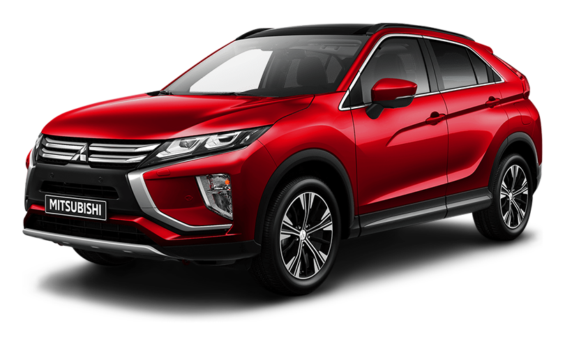 Mitsubishi Motors Eclipse Cross внедорожник