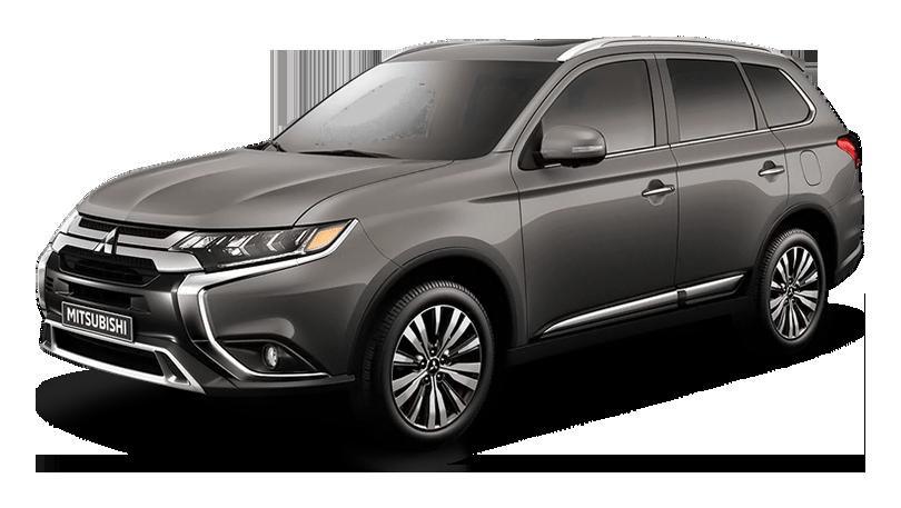 Mitsubishi Motors Outlander универсал