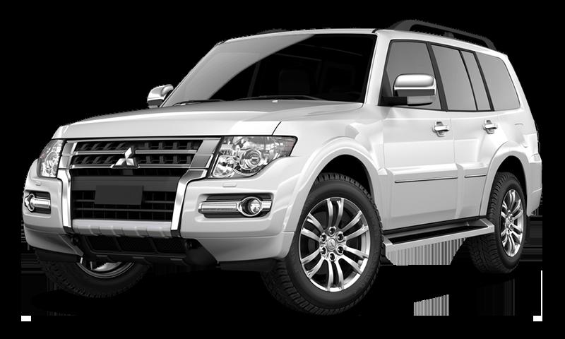 Mitsubishi Motors Pajero универсал