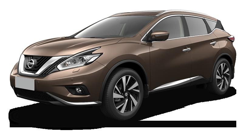 Nissan Murano внедорожник