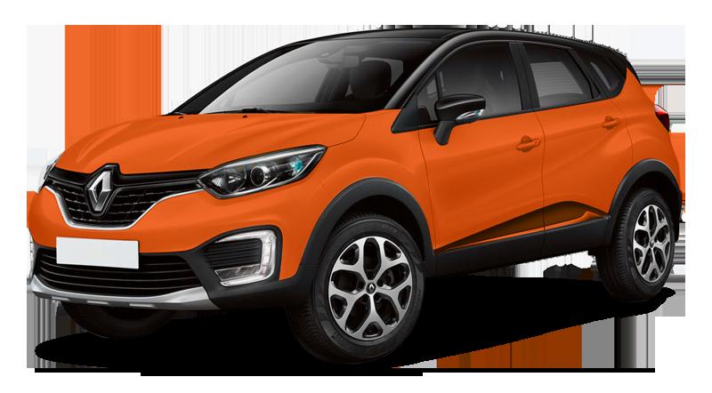 Renault Kaptur универсал