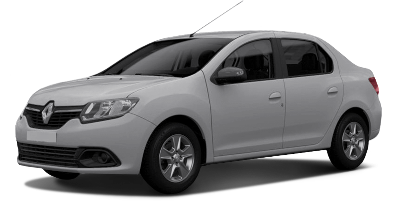 Renault Logan седан 1.6 MT Access