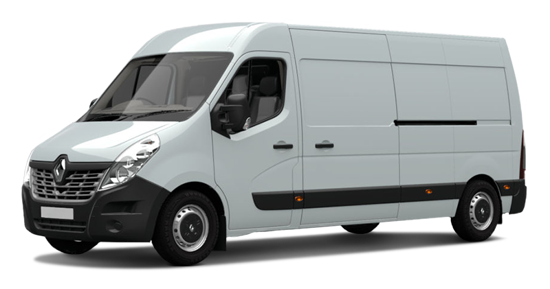Renault Master  2.3 MT Authentique