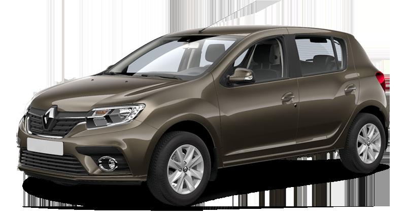 Renault Sandero хэтчбек