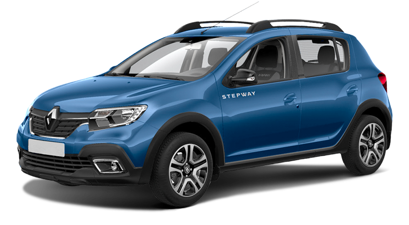 Renault Sandero Stepway хэтчбек