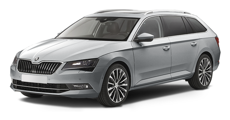 ŠKODA Superb универсал