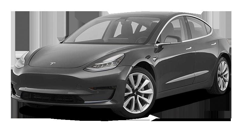 Tesla Model 3 лифтбек