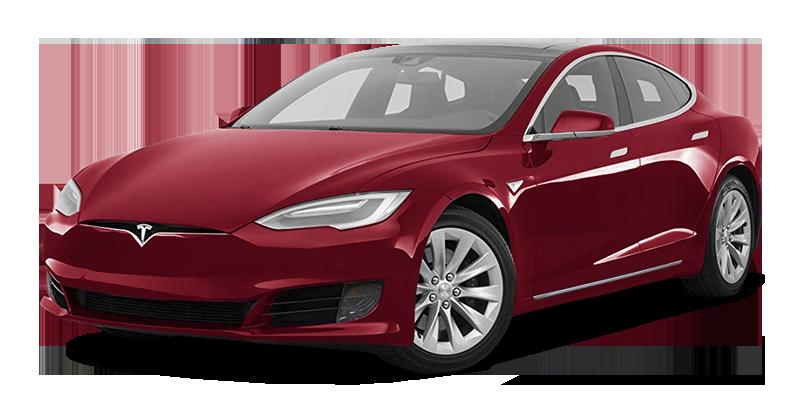 Tesla Model S лифтбек 0 AT 100D
