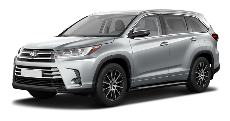 Toyota Highlander универсал 3.5 AT Luxe Safety