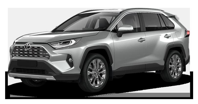 Toyota RAV4 универсал