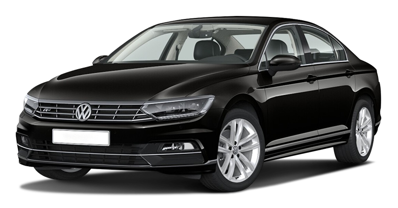 Volkswagen Passat седан 1.8 RT Highline