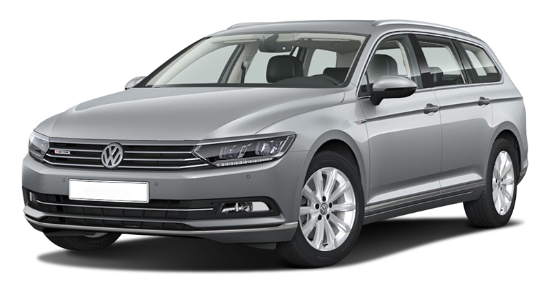 Volkswagen Passat Variant универсал 1.4 RT Trendline