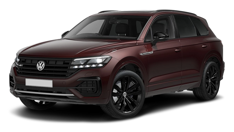 Volkswagen Touareg универсал