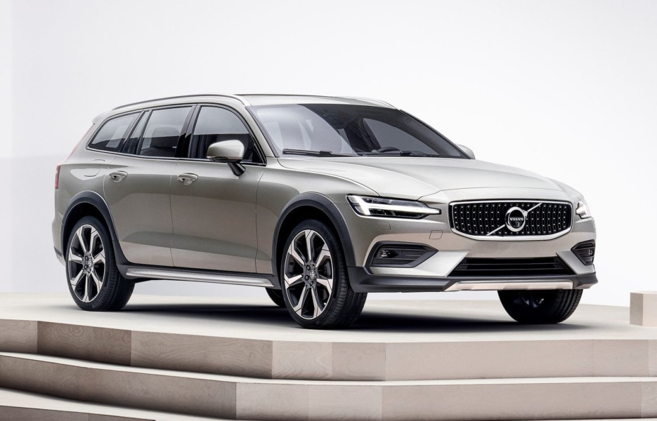 Volvo V60 Cross Country универсал