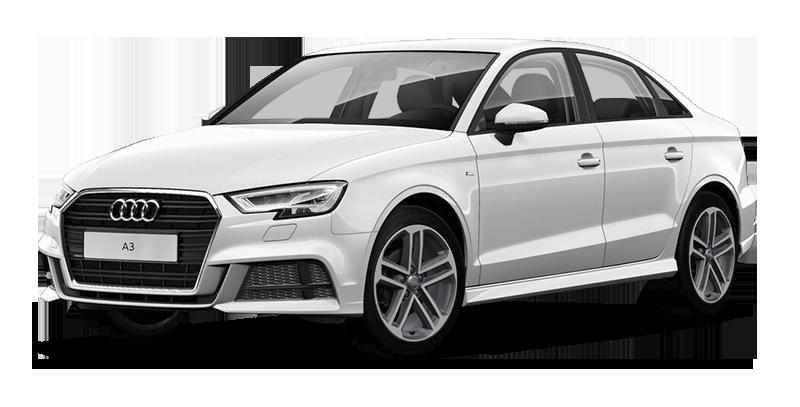 Audi A3 1.4 (150 л.с.) 7RT FWD фото